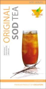 Original SOD Tea