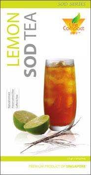 Lemon SOD Tea